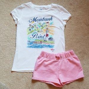Polo Ralph Lauren Girls' Outfit